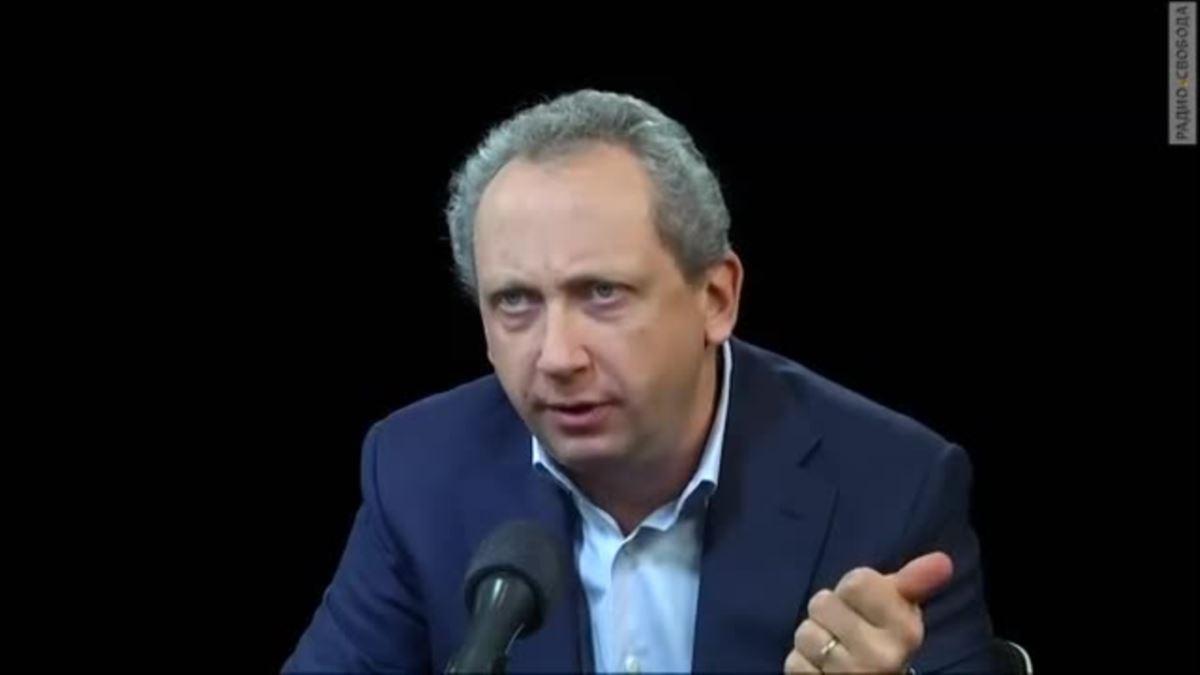 Інавгурація Путіна може розкрити одну підлість – Слава Рабінович