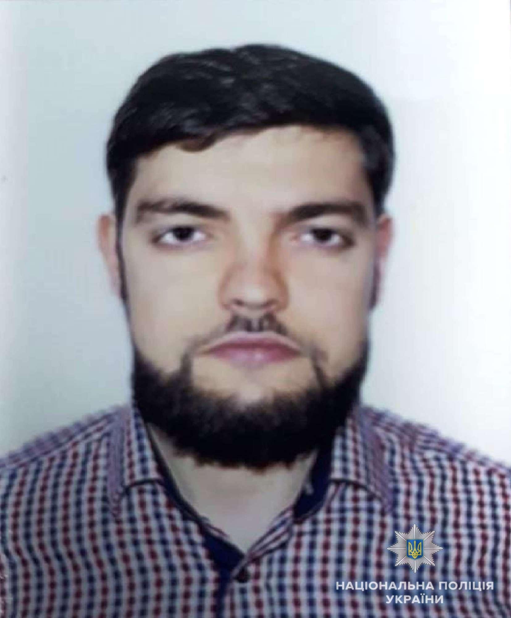 Побиття Найєма: в Азербайджані відпустили підозрюваного