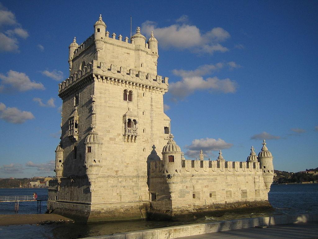 Сім незабутніх чудес Португалії