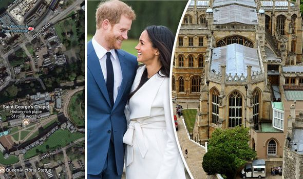 Киеву и не снилось: сколько дерут за жилье к свадьбе принца Гарри