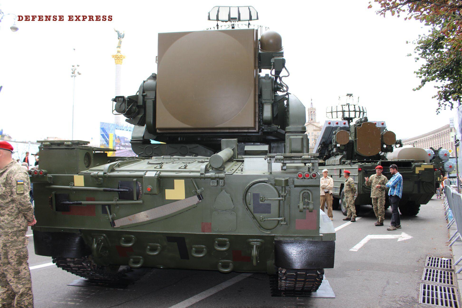 Україна поверне до бойового строю 6 типів ЗРК: що відомо про потужну зброю