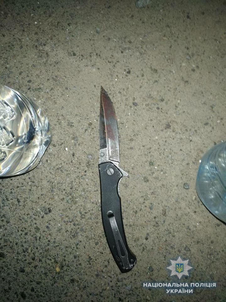 Під Києвом школяр убив підлітка