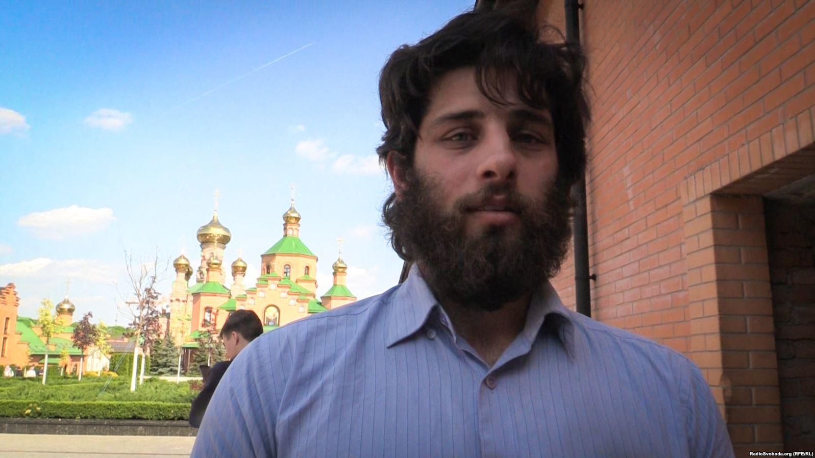 Рафаель Лусваргі, фото Радіо Свобода