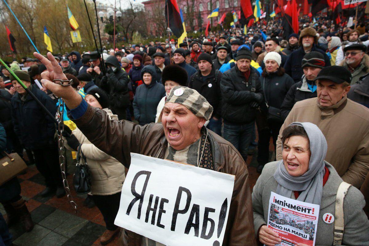 Украина получила мощный шанс вырваться из российской кабалы – Доник