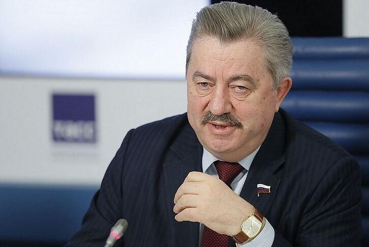 Віктор Водолацкий