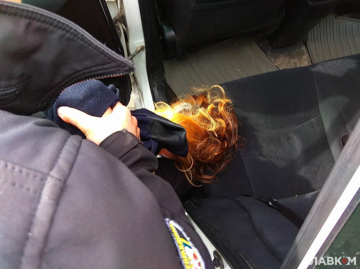 У Києві затримали матір загиблої регіоналки