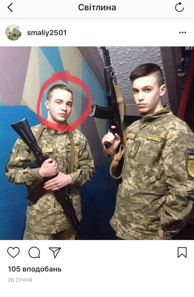 Українську армію остаточно очистять від усіх небезпечних рудиментів радянсько-російської ідеології, - Порошенко - Цензор.НЕТ 2519