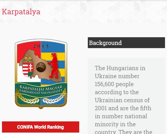 Команда з України виграла ЧС серед сепаратистів