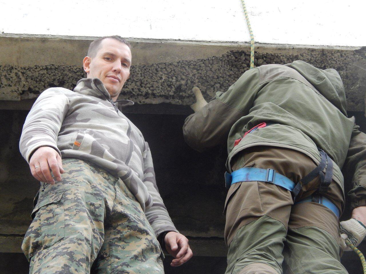 """""""Фабрики"""" наемников: где в России готовят террористов"""