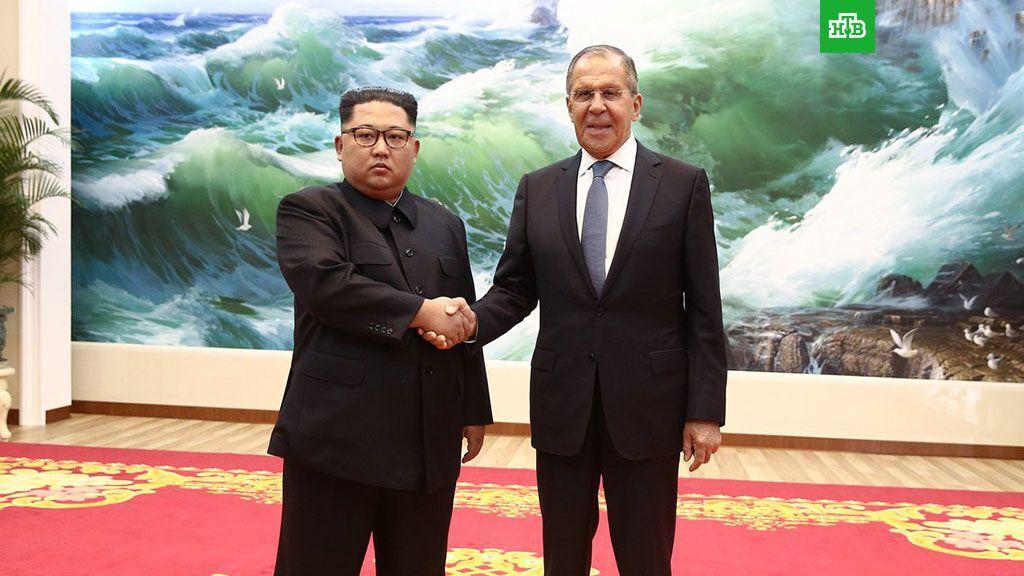 Ким Чен Ын выставил Путина и его челядь идиотами — мнение