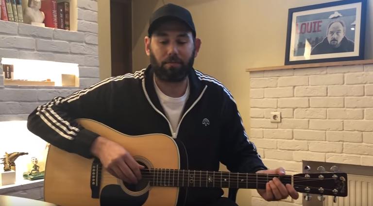 У Кадырова обиделись на Слепакова за песню к ЧМ