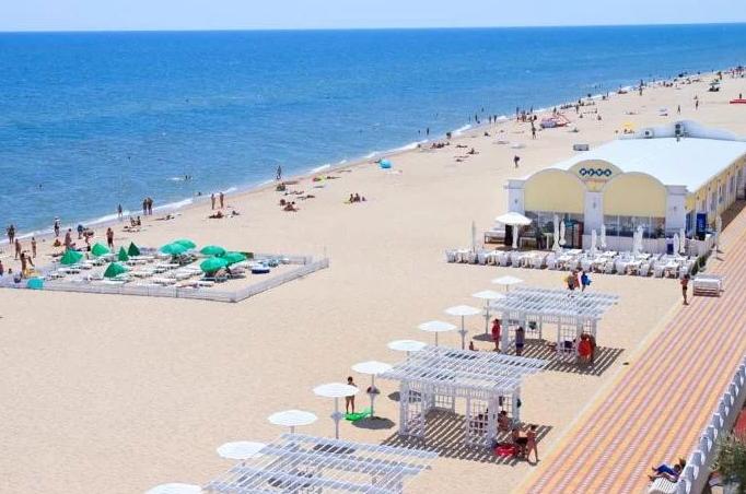 Где отдохнуть на море в Украине: топ-5 курортов