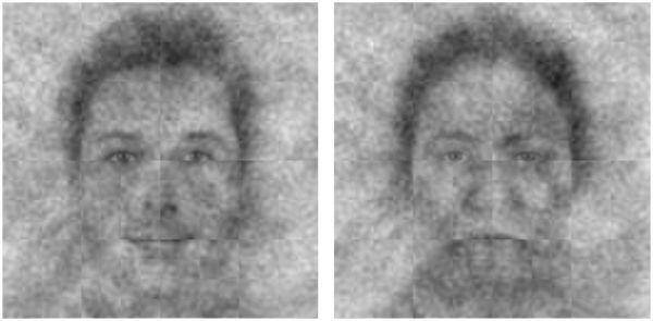 У США вчені розробили портрет Бога