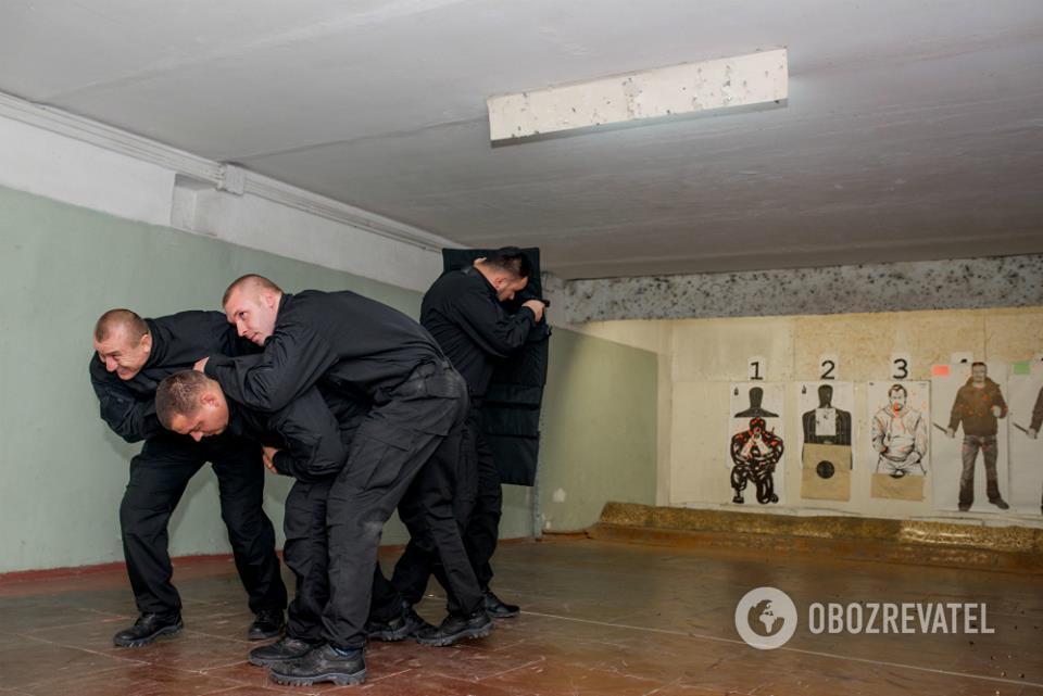 Украине грозит вал заказных убийств - телохранитель