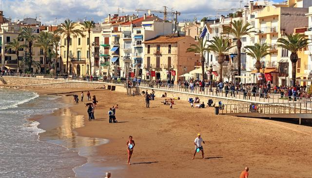 Навколо Барселони: що потрібно подивитися