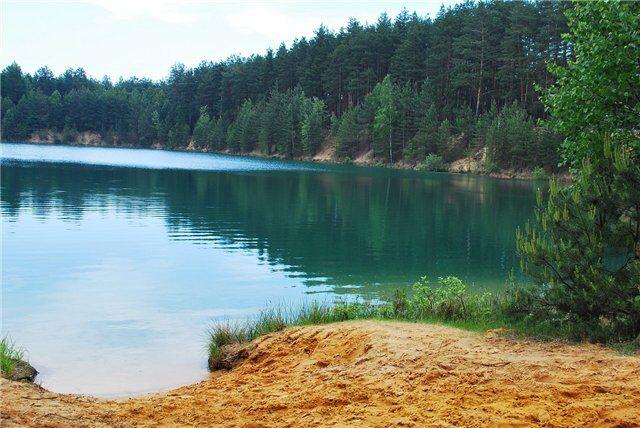 Невідома Україна: топ-4 унікальних озера