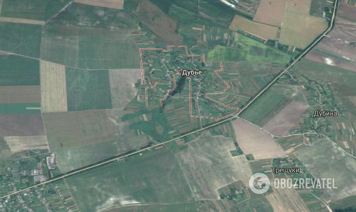 Лоб у лоб: на Львівщині сталася масштабна ДТП з мікроавтобусами