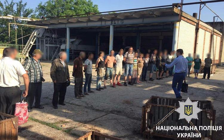 """""""Причетна до керівництва"""": хто тримав десятки """"рабів"""" на Одещині"""