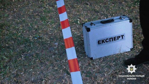 Вбивство безхатченкав Одесі: фото і відео