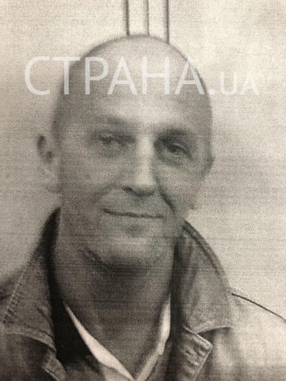 Справа Бабченка: опубліковано фото другого підозрюваного