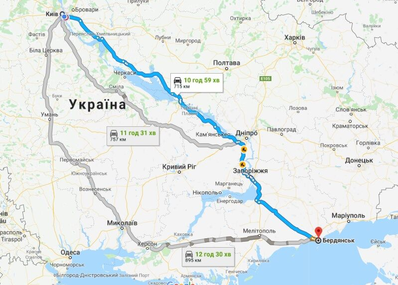 Отдых в Бердянске: цены, отзывы и лучшие развлечения азовского курорта