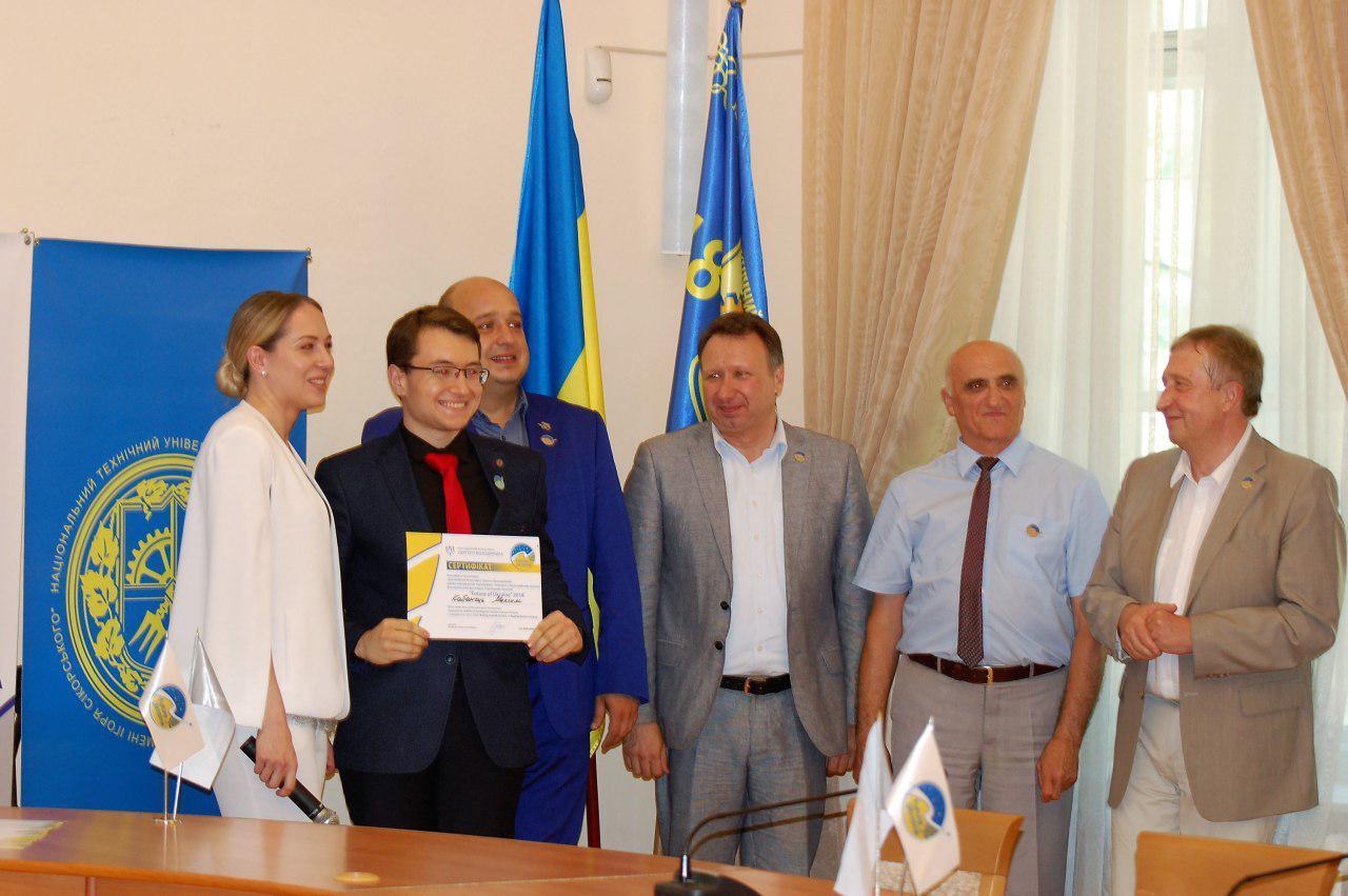 Украинцы помогут Маску колонизировать Марс