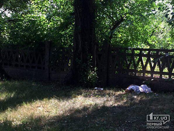Насиловал и убивал девушек: в Кривом Роге поймали маньяка