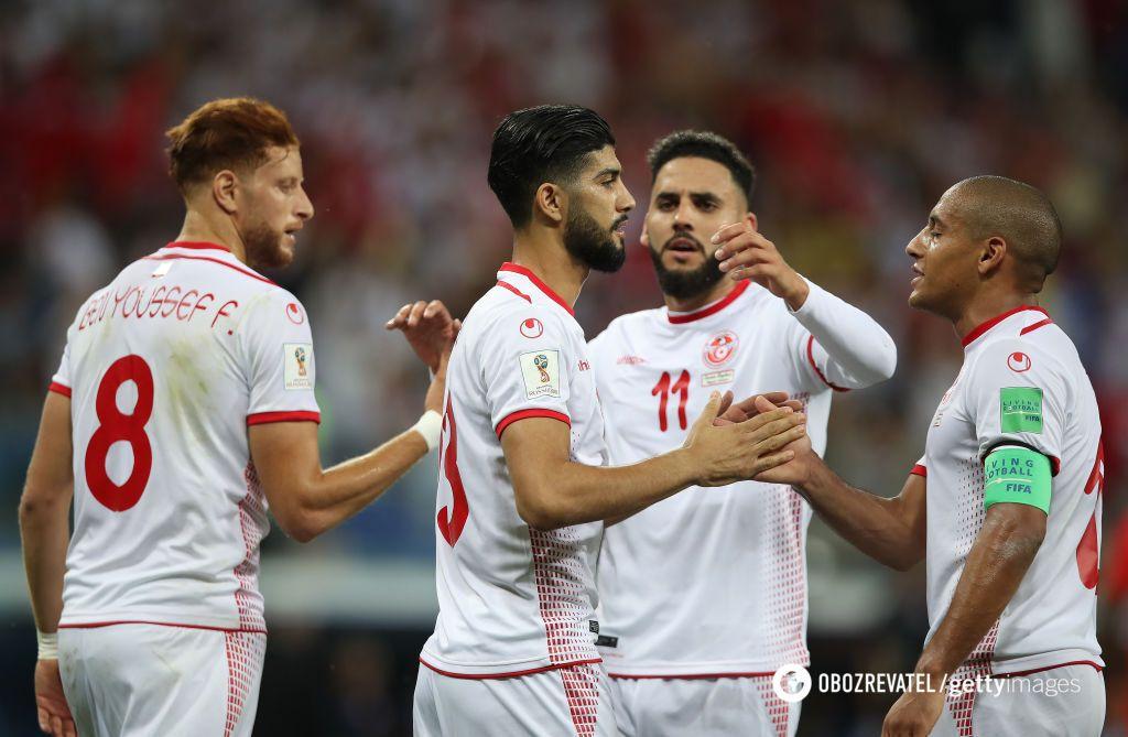ЧМ-2018: результаты матчей 18 июня