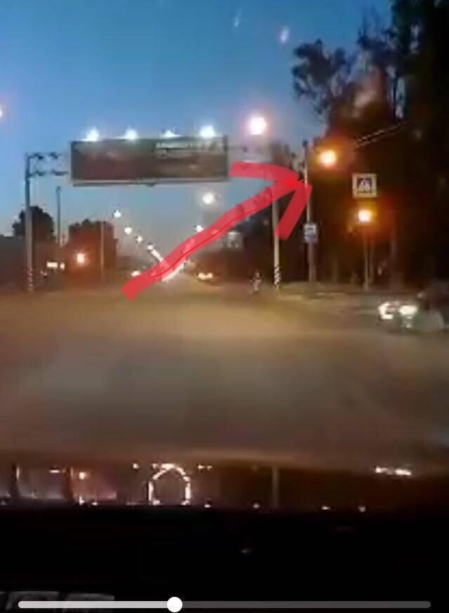 """Небезпечна"" блогерша з Харкова влаштувала п'яне ДТП"