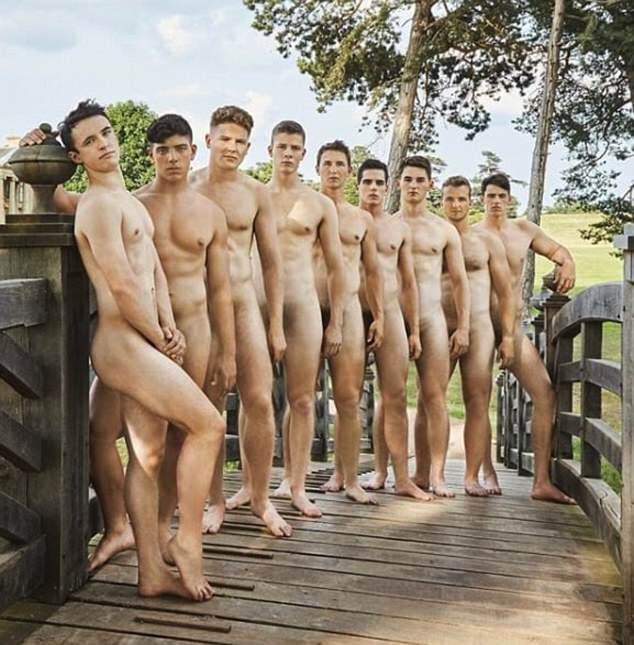 Free naked men pics