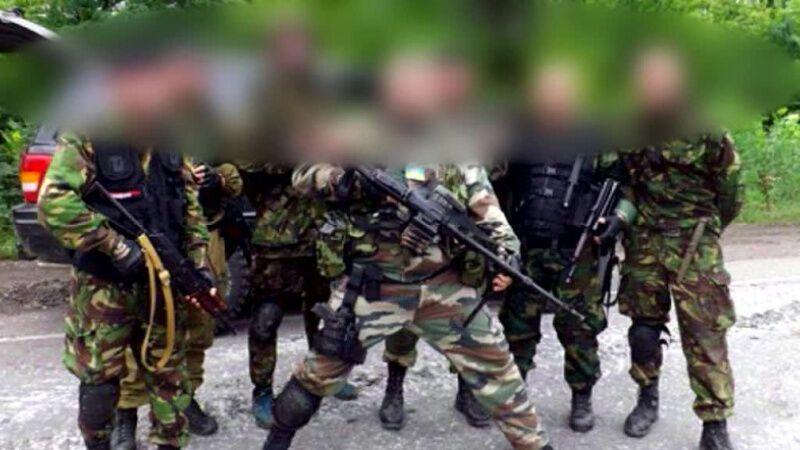 У Словаччині затримали українського терориста