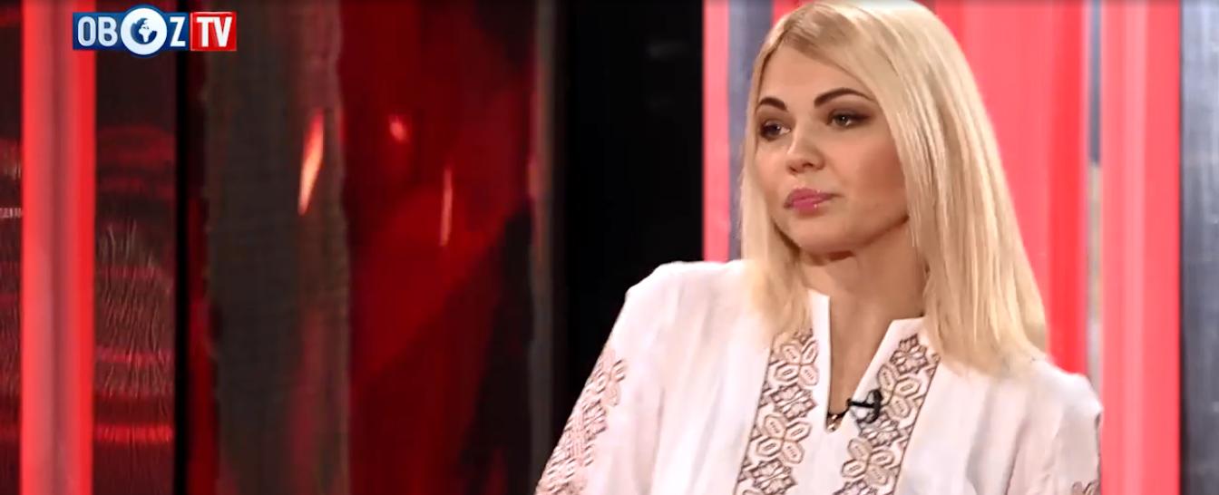 Думала, що це мій останній день у житті - українська співачка про війну на Донбасі