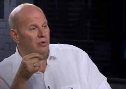 """""""Я сам бы пошел на войну"""": главные тезисы интервью с Бродским"""