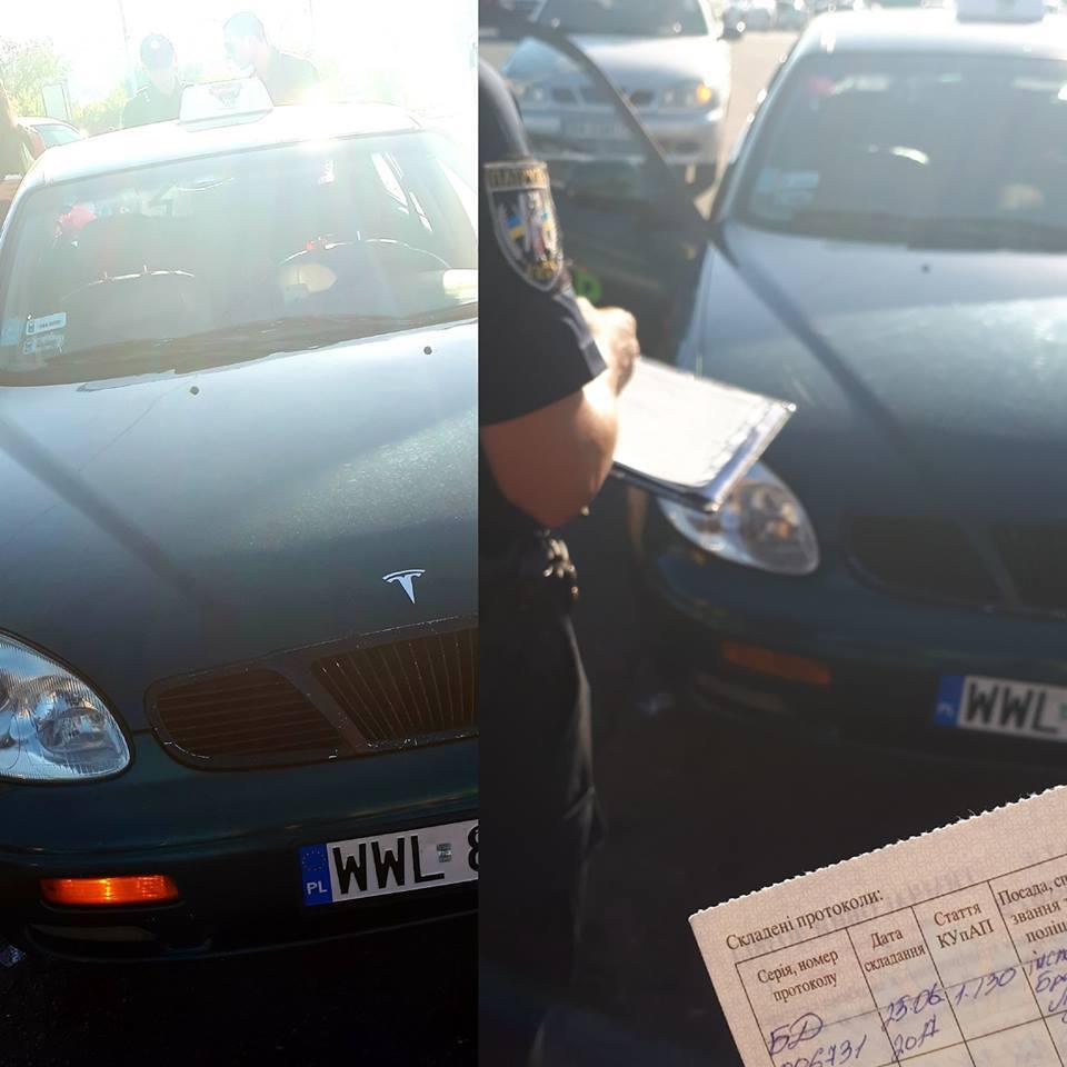 У Києві попередили про свавілля таксистів
