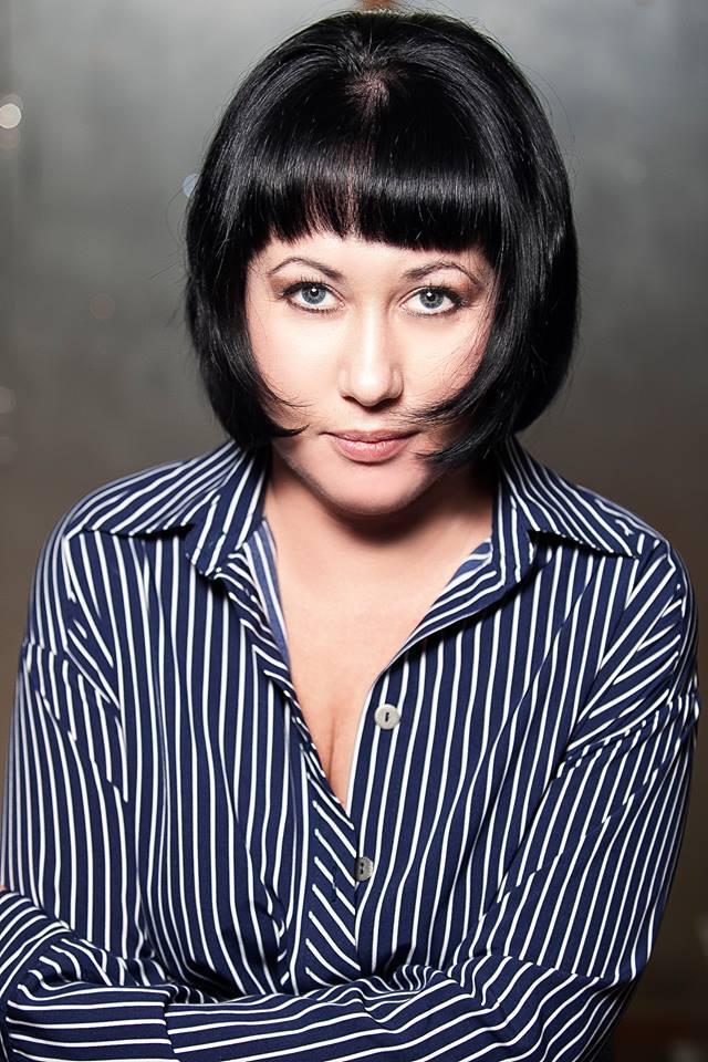Олена Соловйова
