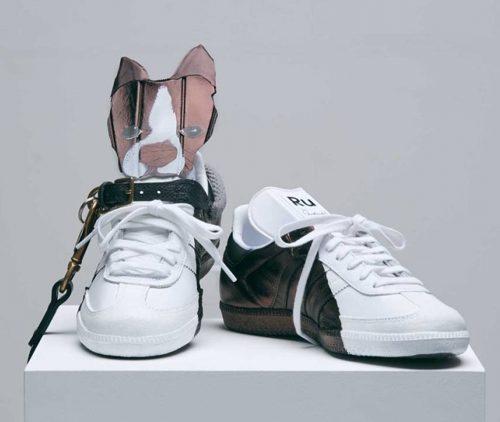Презентована коллекция обуви в поддержку ЛГБТ