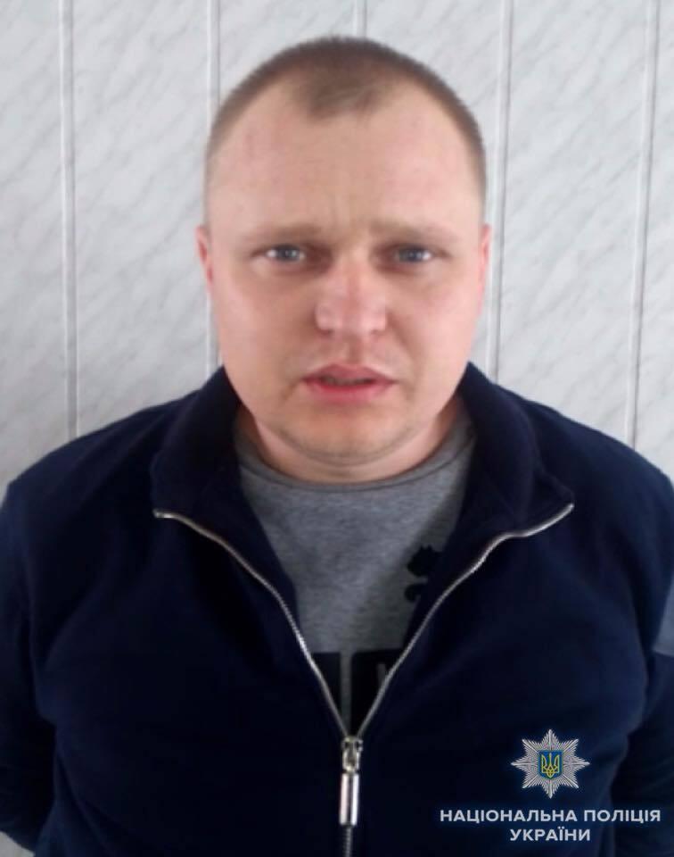 У Києві шлюбний аферист втік з-під варти
