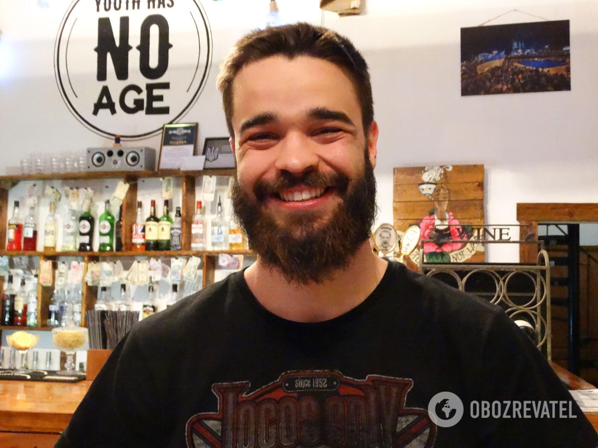 Богдан Чабан