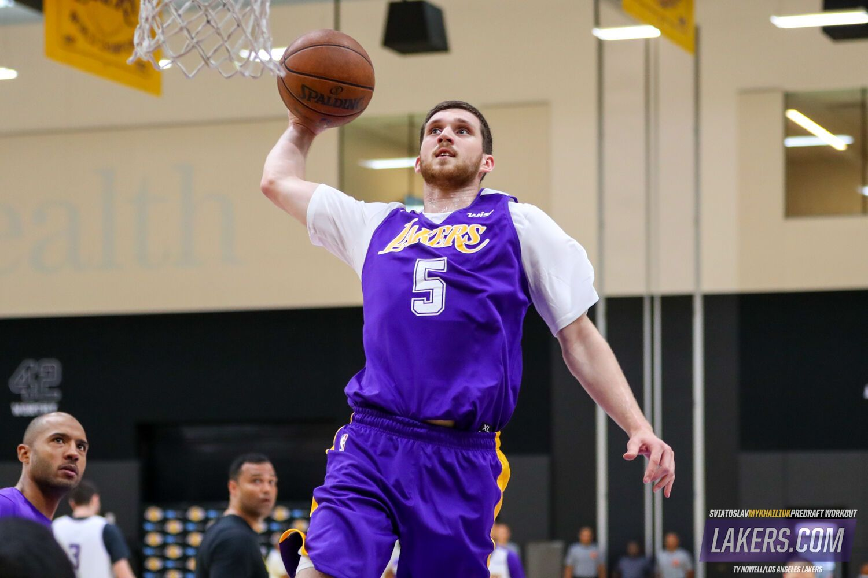 """""""Були думки..."""" Українець Михайлюк прокоментував перехід в клуб НБА"""