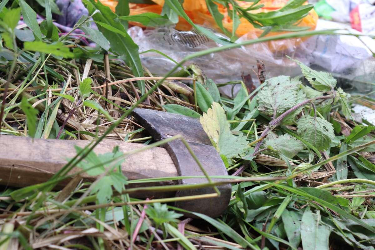 Во Львове разгромили табор ромов: есть убитый, ранен ребенок