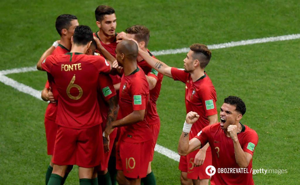 Позор России и нервы Испании: результаты матчей ЧМ-2018 25 июня