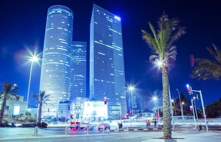 Тель Авів