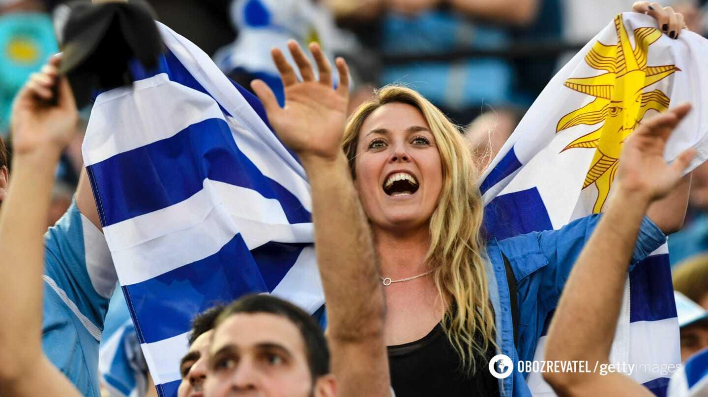 Россия – Уругвай: все подробности матча ЧМ-2018