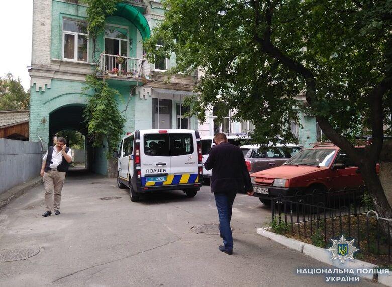 Викрадення сина лівійського дипломата у Києві: всі подробиці