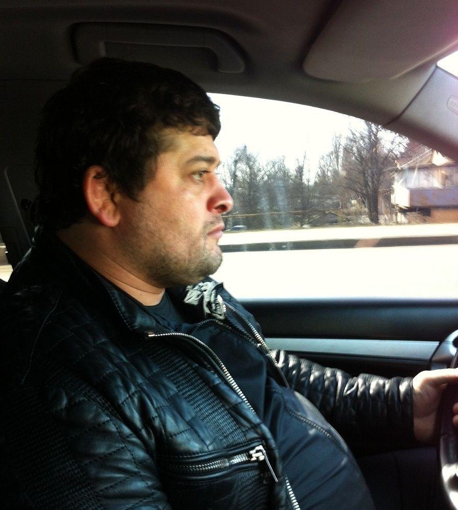 Вор в законе Миндия Горадзе (Лавасоглы Батумский). Горадзе родился в Батуми в 1981 году. В 2006 его осудили на родине за бандитизм. В 2012 году решил переехать в Украину, из которой его в общей сложности принудительно высылали не менее 5 раз.