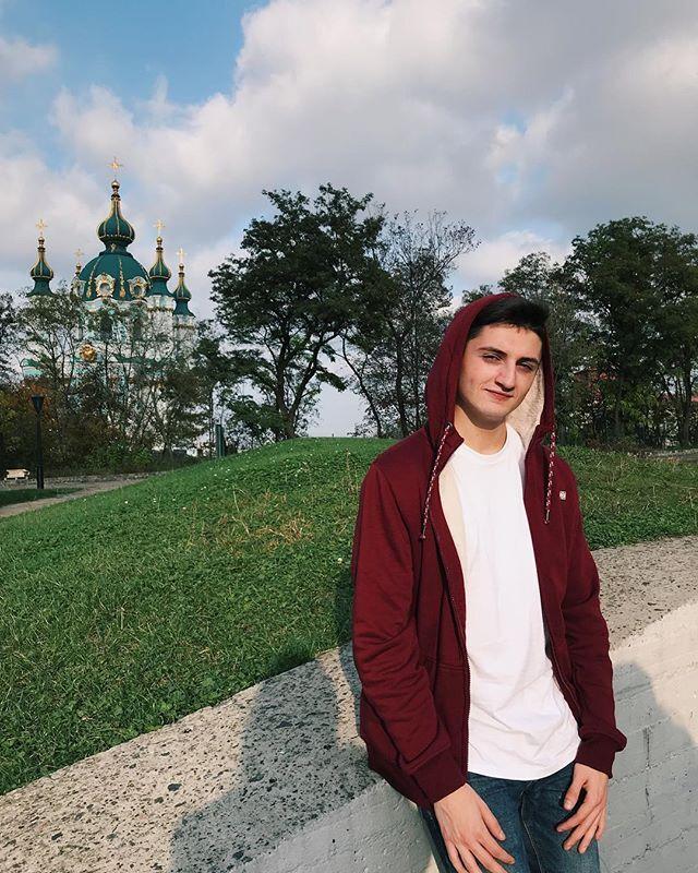Ушел на экзамен и не вернулся: в Киеве пропал студент