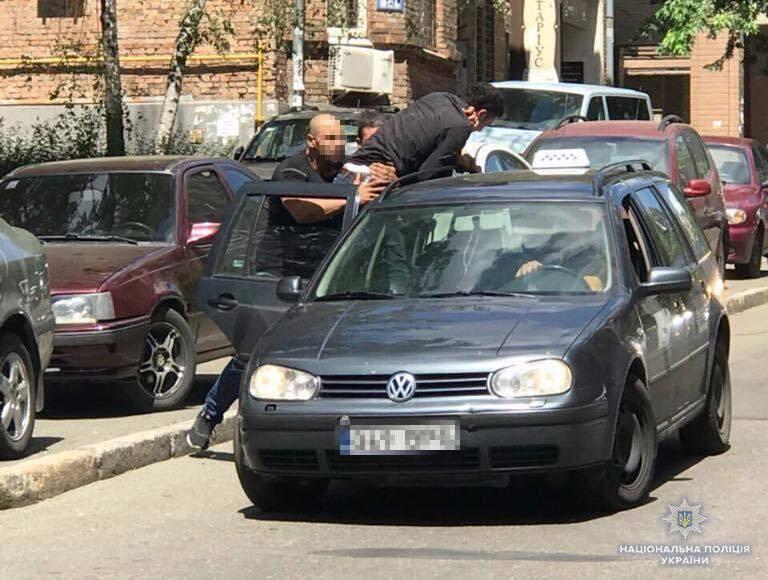 У Києві викрали сина дипломата: чим все закінчилося
