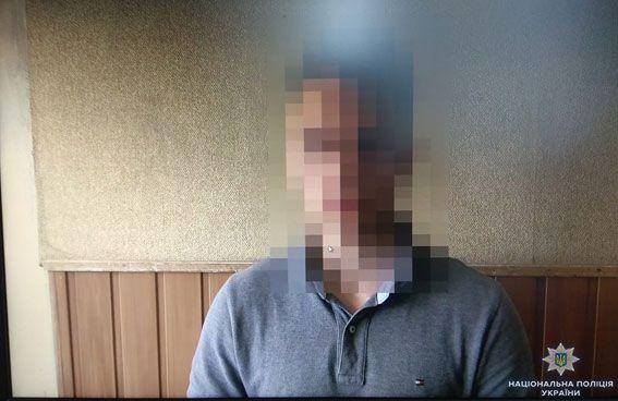 """У Сумах підлітки осквернили пам'ятник """"Небесної сотні"""""""