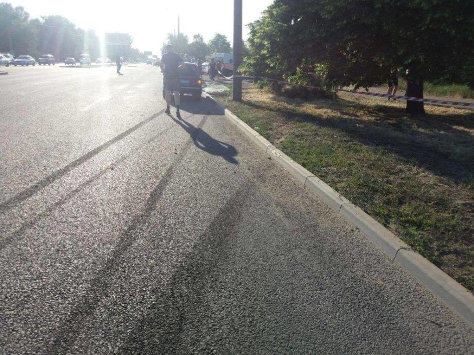 Війна на дорогах: на Закарпатті сталася кривава ДТП