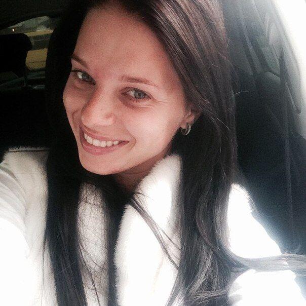 Катерина Хмелевська